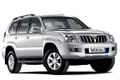 двигатель Land Cruiser Prado III